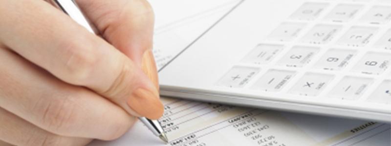 Vedení účetnictví, daně